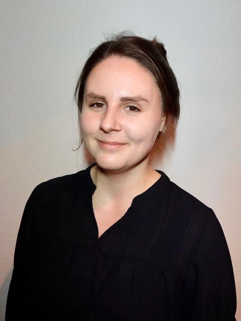 Annika Baldowski